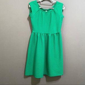 Xhileration green dress size M